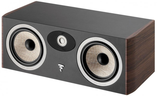 Focal Aria CC 900 - noyer