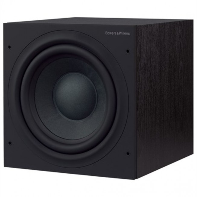 Bowers & Wilkins  ASW-610 black