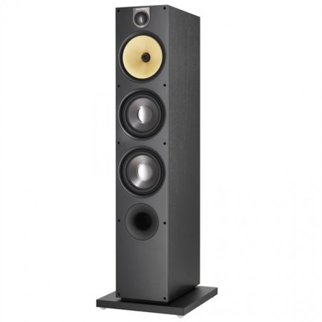 Bowers & Wilkins 683-S2 black