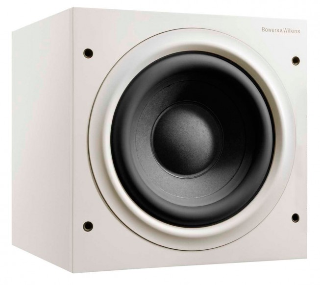 Bowers & Wilkins  ASW-610 white