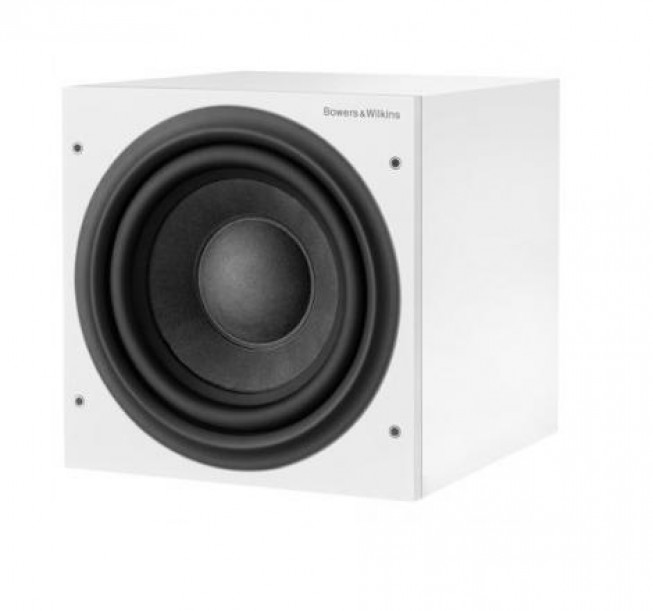 Bowers & Wilkins  ASW-610XP white
