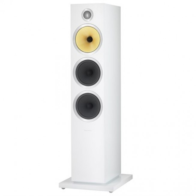 Bowers & Wilkins CM9-S2 white