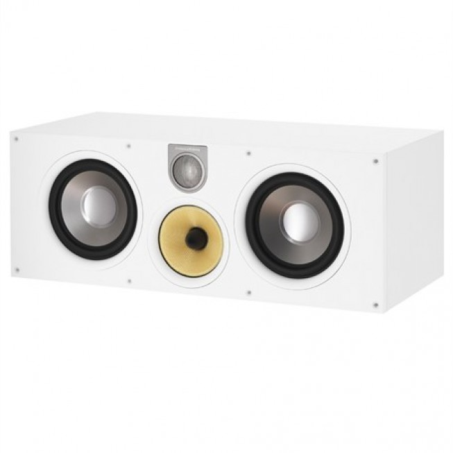 Bowers & Wilkins HTM61-S2 white