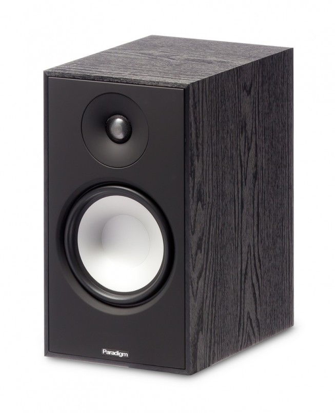 Paradigm Mini Monitor V7 black