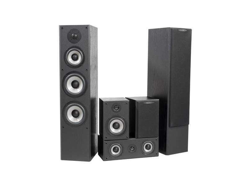 Quadral Quintas-II 6500-II  home cinema 5.0