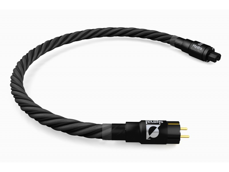 Signal Projects Hydra series power cord