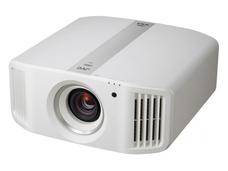 JVC DLA-N5 WE Native 4K - white