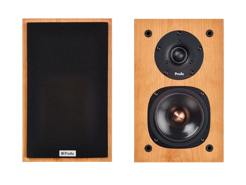 ProAc Tablette-10 Signature - black / mahogany / cherry / walnut / white / oak