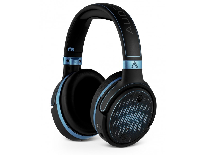 Audeze Mobius blue Closed Back