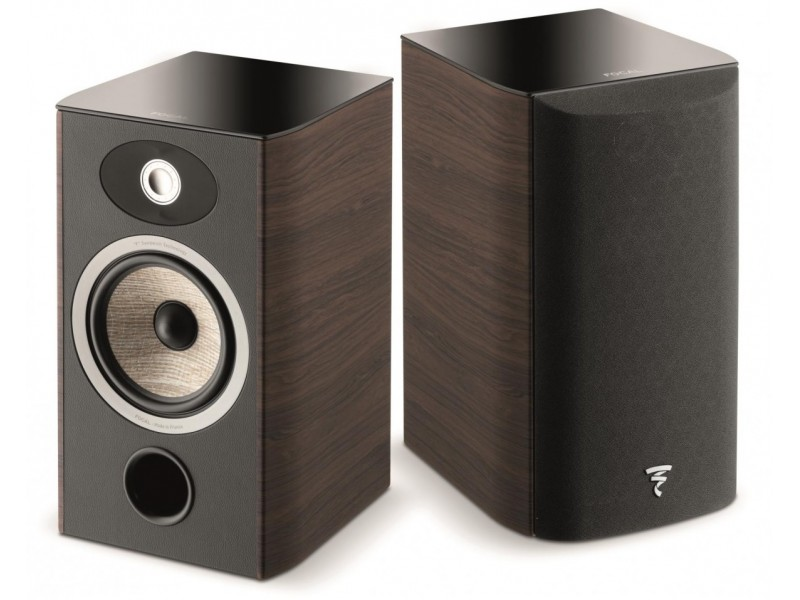 Focal Aria 906 - noyer