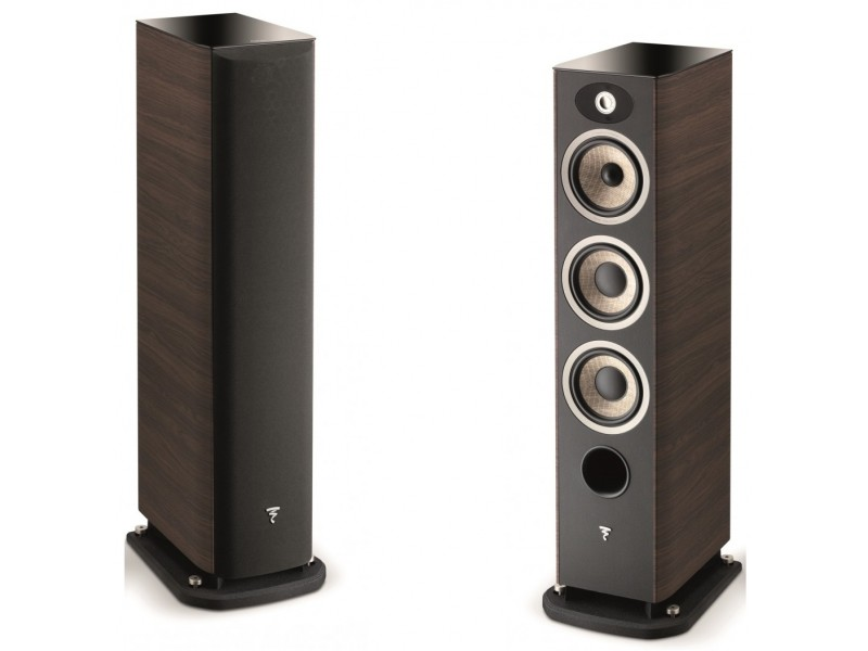 Focal Aria 926 - noyer