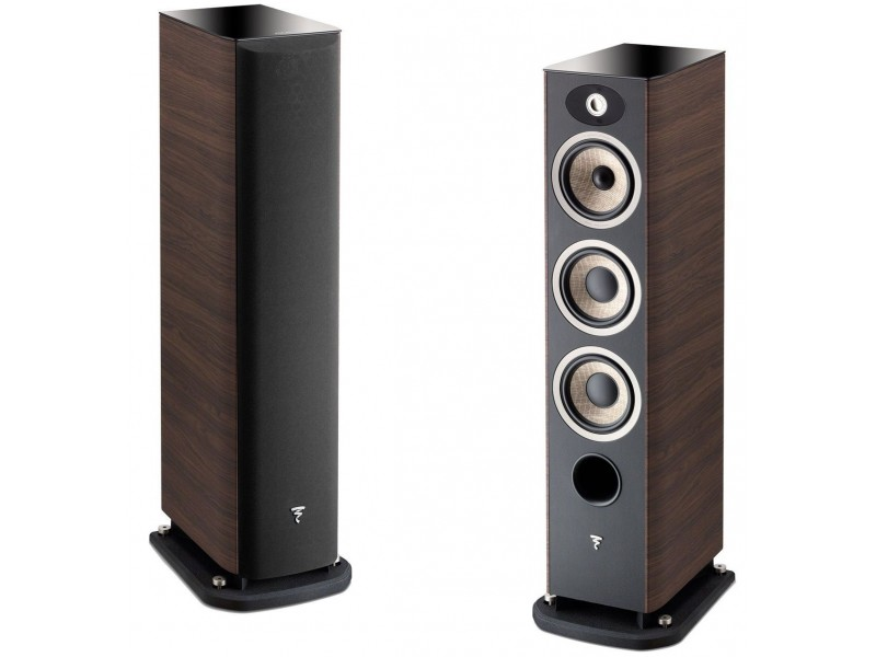 Focal Aria 936 - noyer