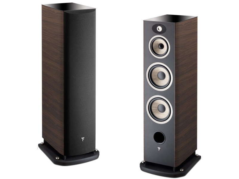 Focal Aria 948 - noyer