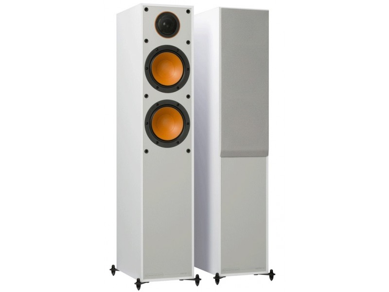 Monitor Audio Monitor-200 white