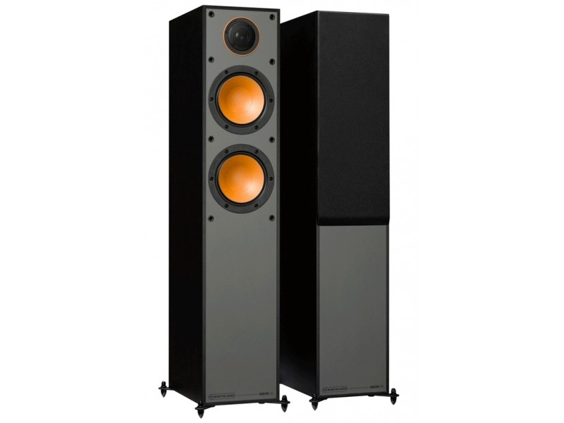 Monitor Audio Monitor-200 black