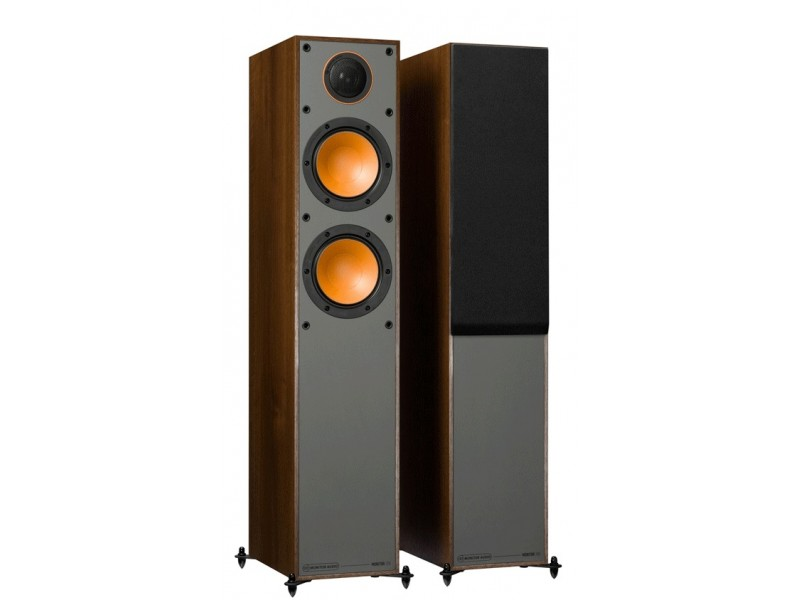 Monitor Audio Monitor-200 walnut