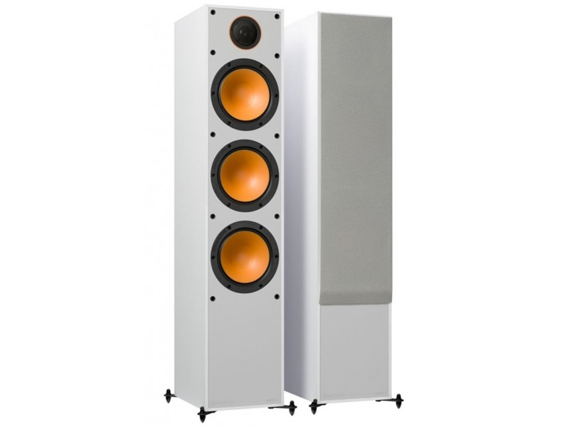 Monitor Audio Monitor-300 white