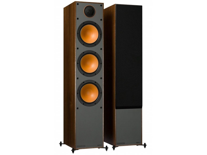 Monitor Audio Monitor-300 walnut
