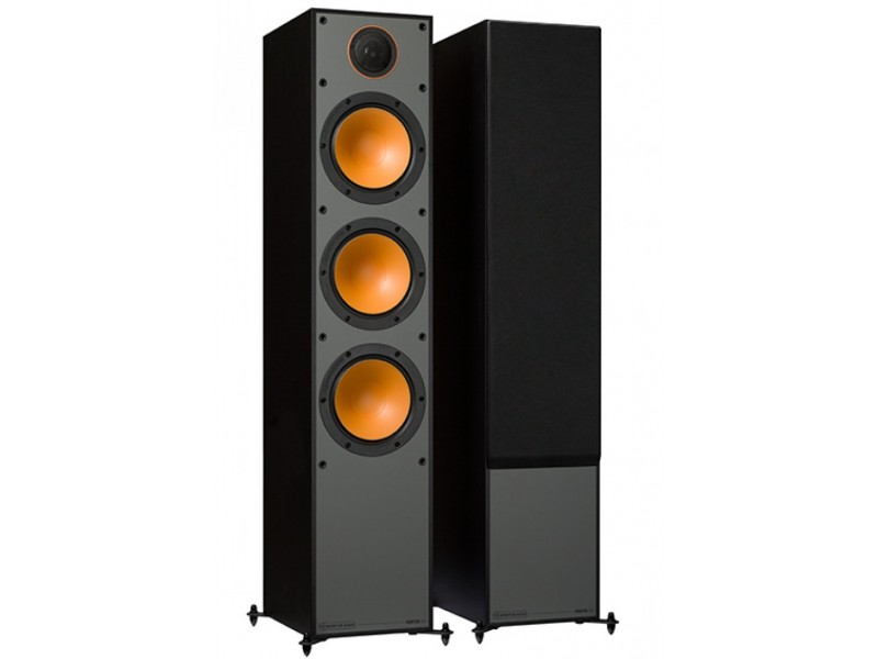 Monitor Audio Monitor-300 black
