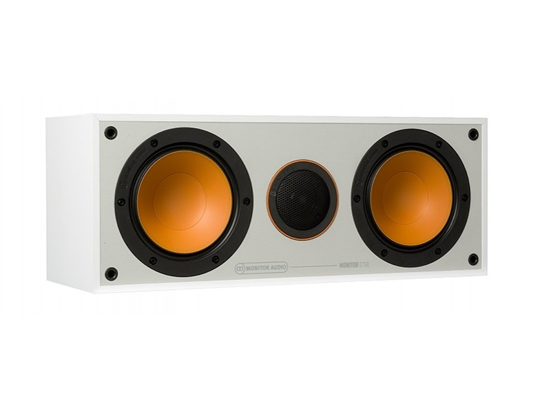Monitor Audio Monitor-C150 white