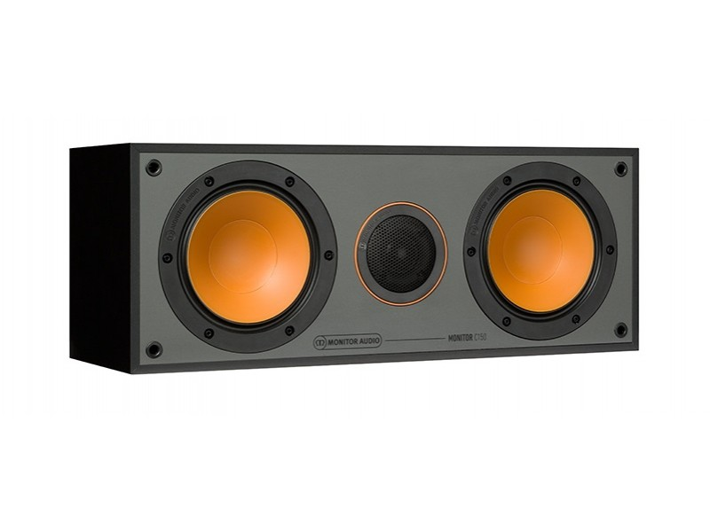 Monitor Audio Monitor-C150 black