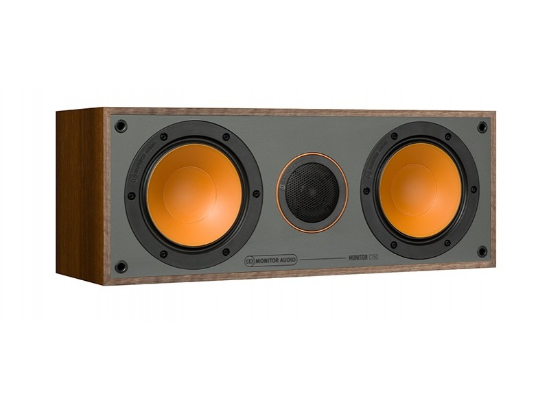Monitor Audio Monitor-C150 walnut