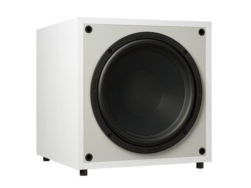 Monitor Audio Monitor-MRW10 white