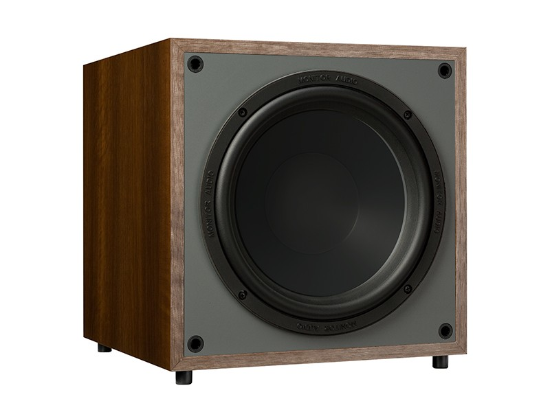 Monitor Audio Monitor-MRW10 walnut