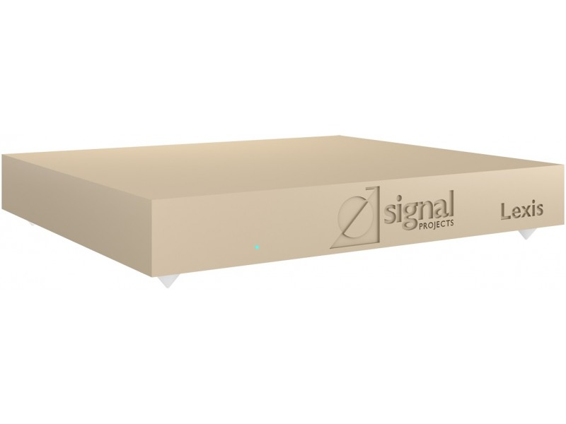 Signal Projects Phoenix -  Isolator
