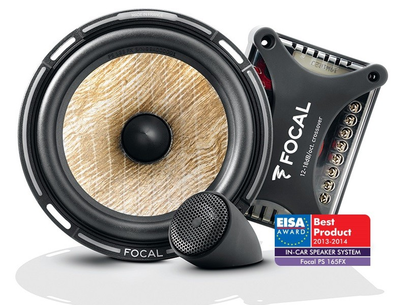Focal Flax PS-165FX