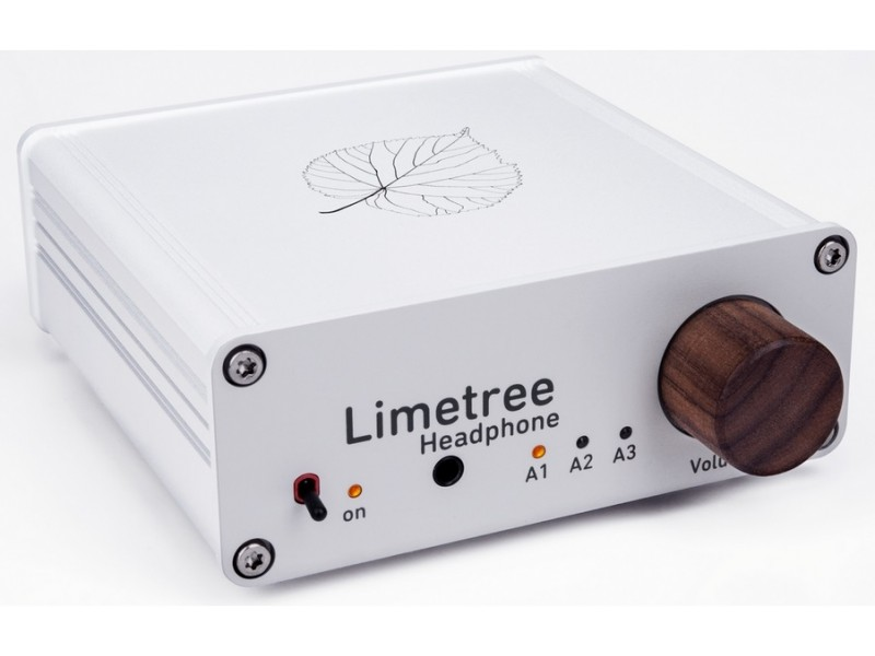 Lindemann Limetree-Headphone