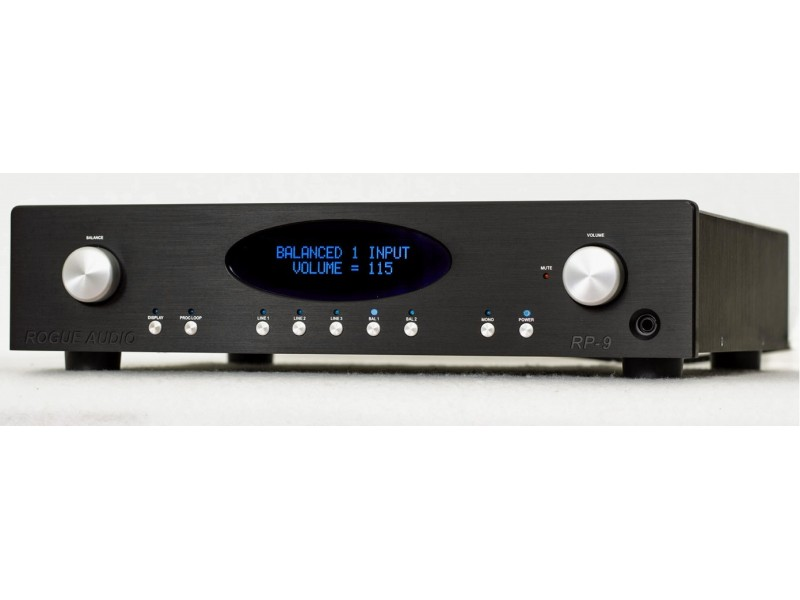 Rogue Audio RP-9