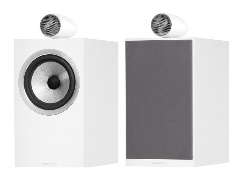 Bowers & Wilkins 705 S2 - white