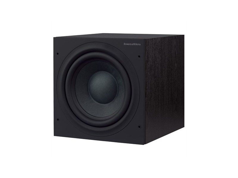 Bowers & Wilkins  ASW-610XP black