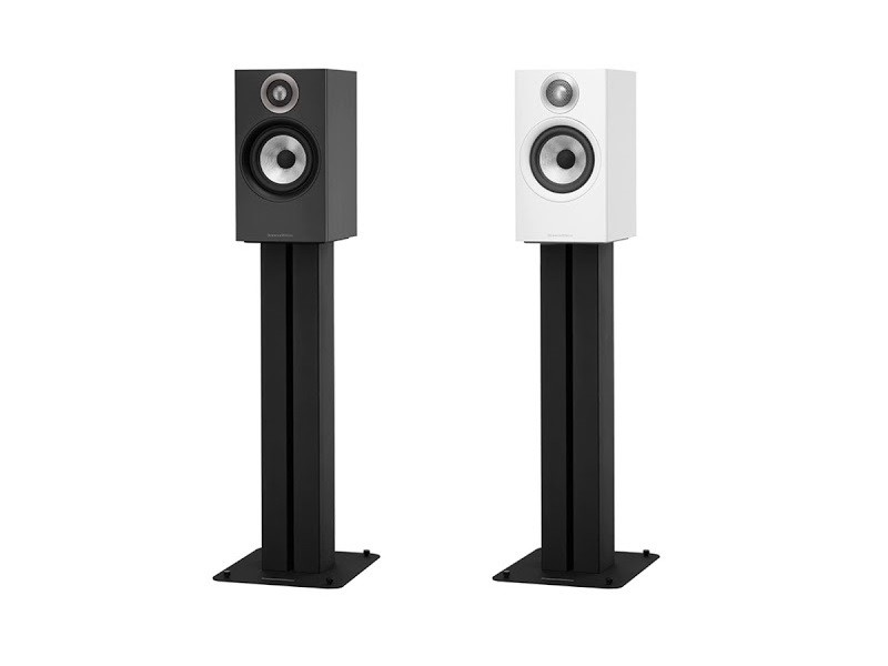 Bowers & Wilkins 600 new series