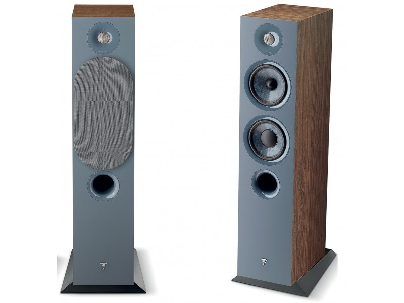 Focal Chora series