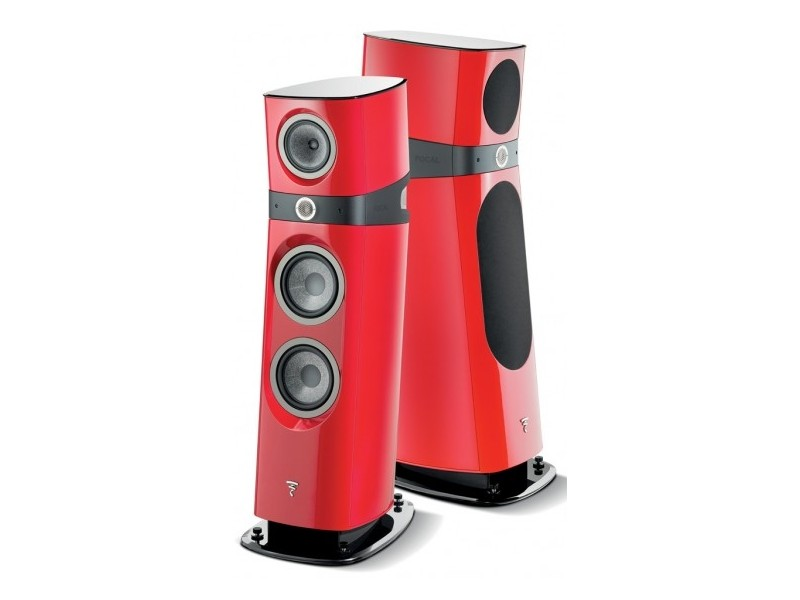 Focal Sopra series