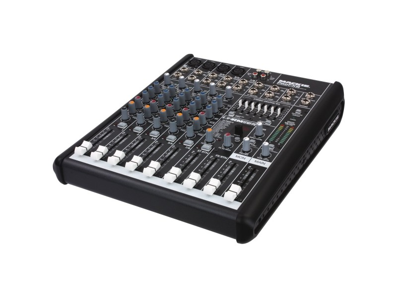 Mixing/Recording Consoles - analog/digital