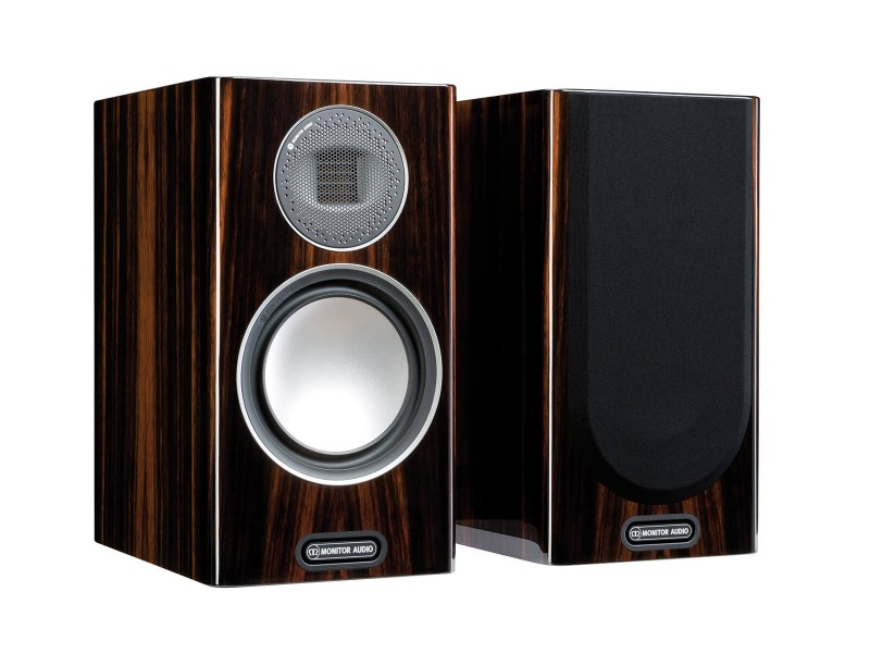 Monitor Audio - Gold series