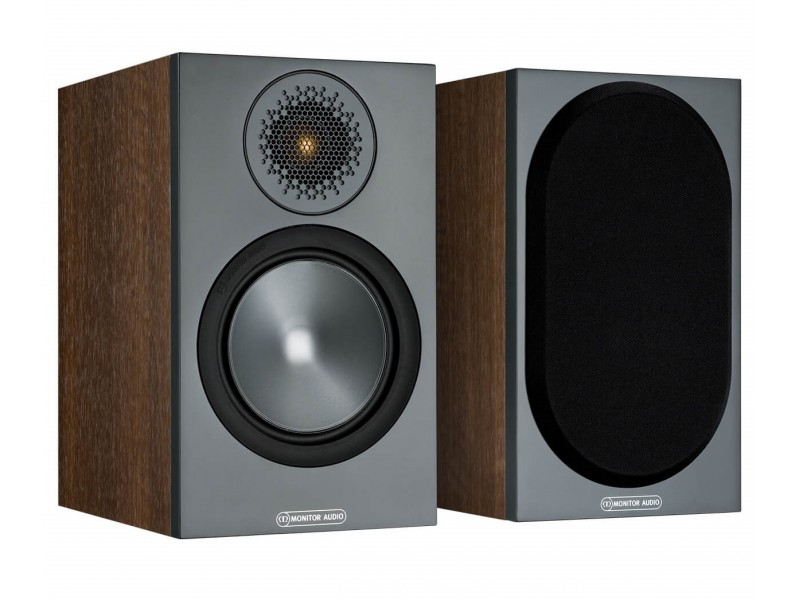 Monitor Audio - new Bronze 6G series