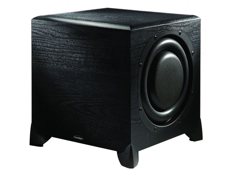 Ultra Cube subwoofers