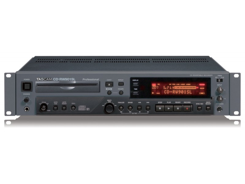 Cd Recorder