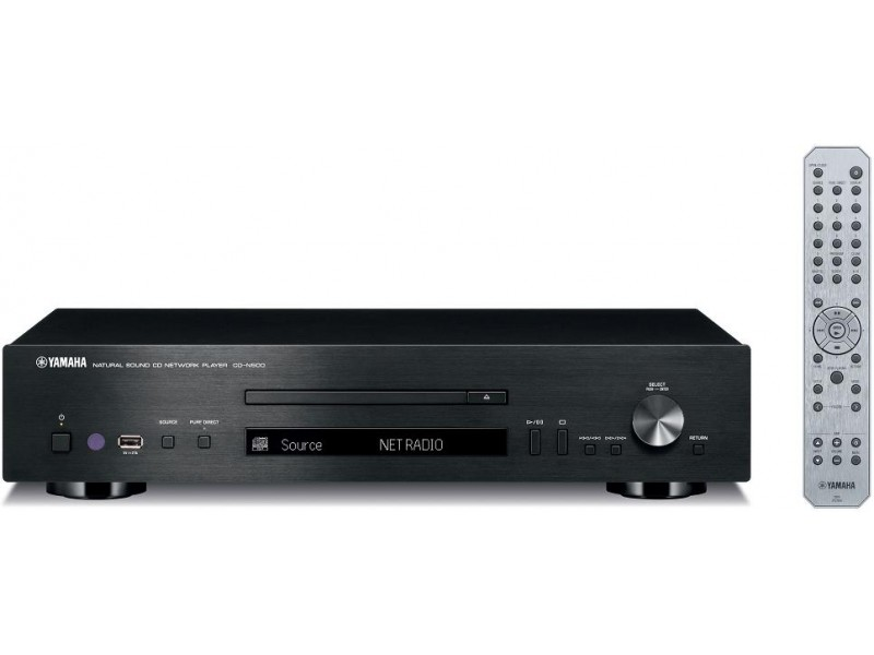 Yamaha CD-N500 - cd player