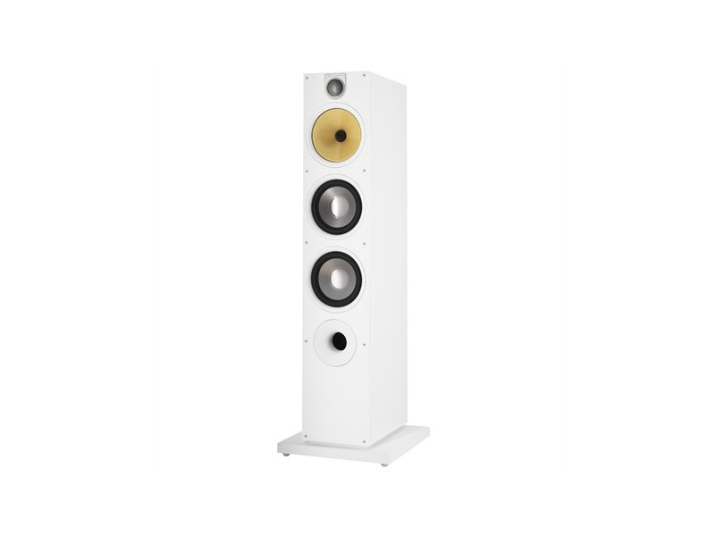Bowers & Wilkins 683-S2 white