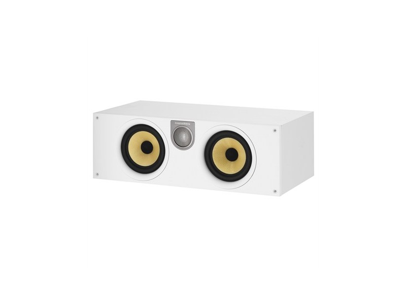 Bowers & Wilkins HTM62-S2 white