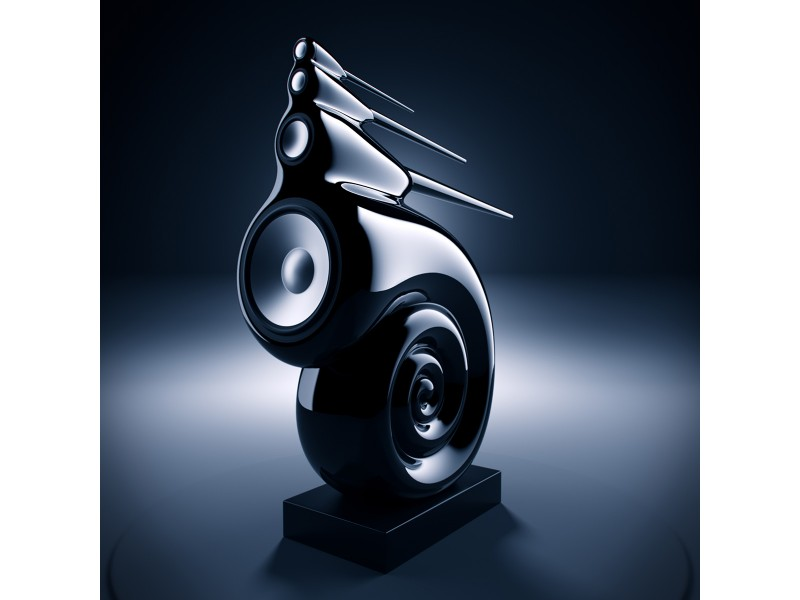 Bowers & Wilkins Nautilus