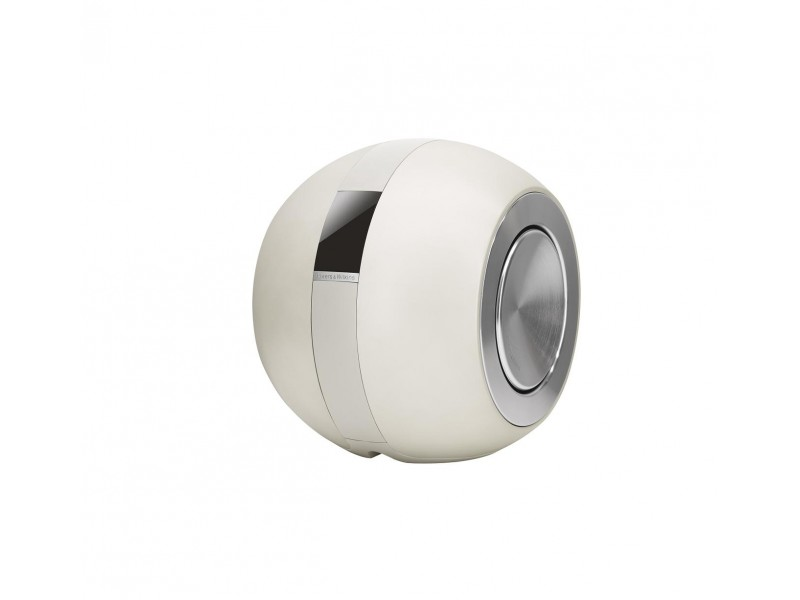 Bowers & Wilkins PV-1D white