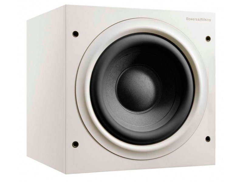 Bowers & Wilkins ASW-608 white