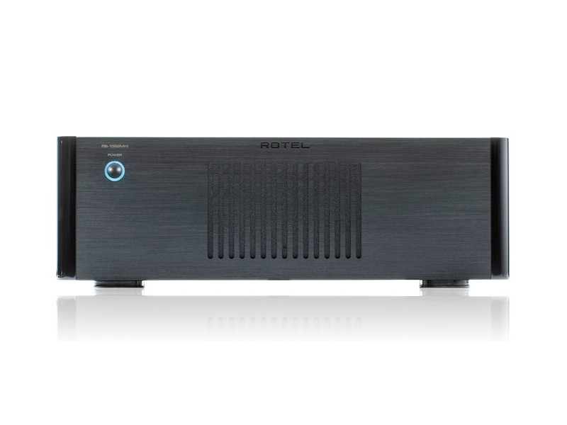 Rotel RB-1582 mkII black