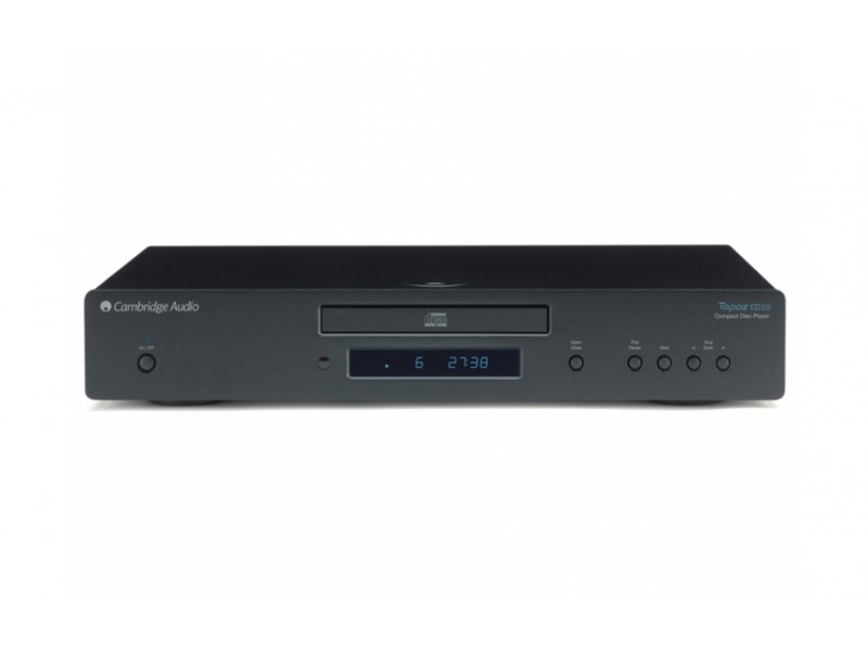 Cambridge Audio CD-10